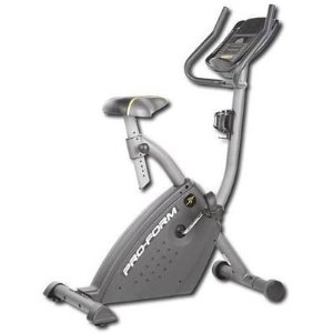 ProForm 280 CSX Upright Bike Review
