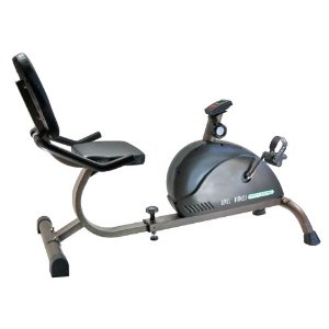 Phoenix 99608 Magnetic Recumbent Exercise Bike Review