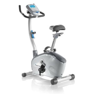 Nautilus U514 Upright Exercise Bike Review