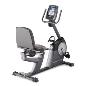 Proform 315 CSX Recumbent Bike Review