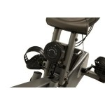 Exerpeutic 400XL Folding Recumbent Bike Review, Exerpeutic 300SR Pedals