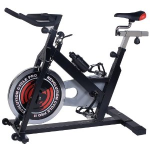 Phoenix 98623 Revolution Cycle Pro II Exercise Bike Review , Phoenix 98623 Revolution Cycle Pro II Exercise Bike Review