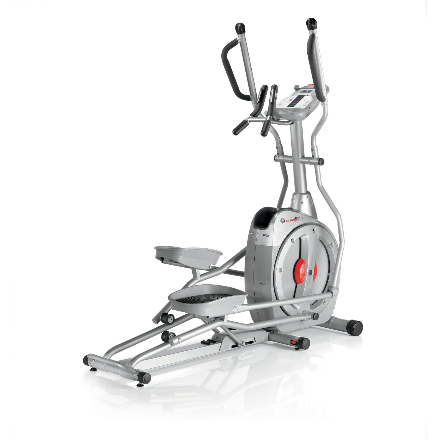 Schwinn 450 Elliptical Trainer Review