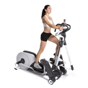 Smooth Fitness Elliptical Trainer Reviews