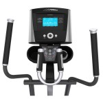 Life Fitness X5 Console