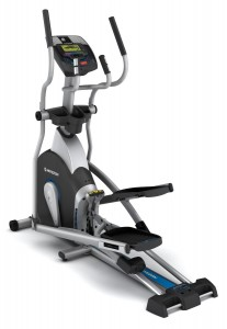 Horizon Fitness EX 69-2 Elliptical Trainer