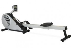 Proteus PAR-5500 Commercial Club Series Rowing Machine Review