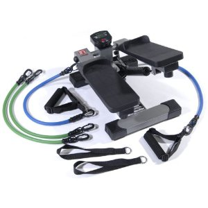 Stamina InStride Pro Electronic Stepper Review