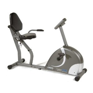 Stamina 4545 Magnetic Fusion Recumbent Bike Review