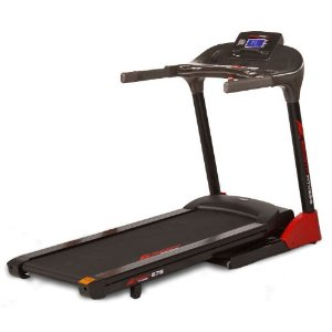 Smooth Fitness 6.75 Folding Treadmill Review