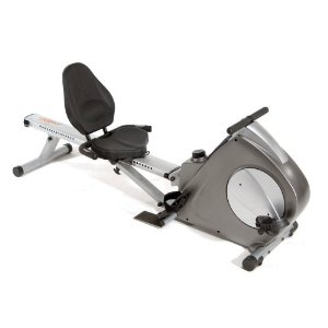 Stamina 15-9003 Deluxe Conversion II Recumbent / Rower Review