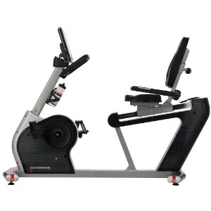 Diamondback Fitness 510Sr Recumbent Exercise Bike Review