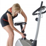 Stamina 5325 Magnetic resistance Upright Exercise Bike Review