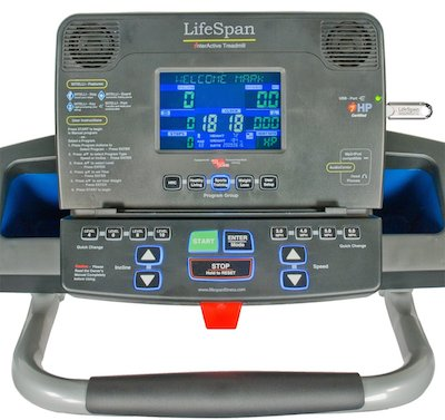linkLifeSpan E3i Elliptical Cross Trainer Review