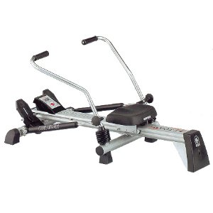 Kettler Favorit Review, Kettler Favorit Rowing Machine Review