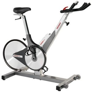 Keiser M3 Indoor Cycle Stationary Trainer Exercise Bike Review