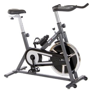 Body Champ BF700 Deluxe Cycle Trainer Review