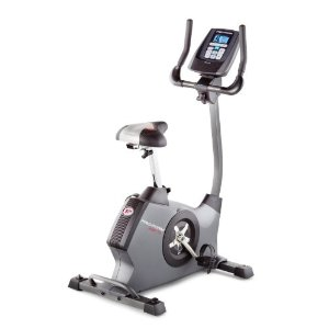 Proform 215 CSX Upright Bike Review
