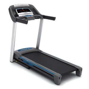 Horizon Fitness T101-3 Review