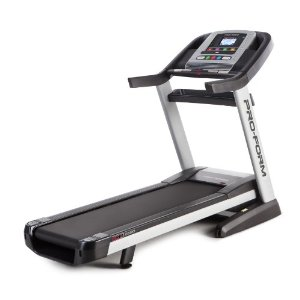 ProForm Pro 2500 Treadmill Review