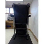 Horizon Fitness T101-3 Foldable Design