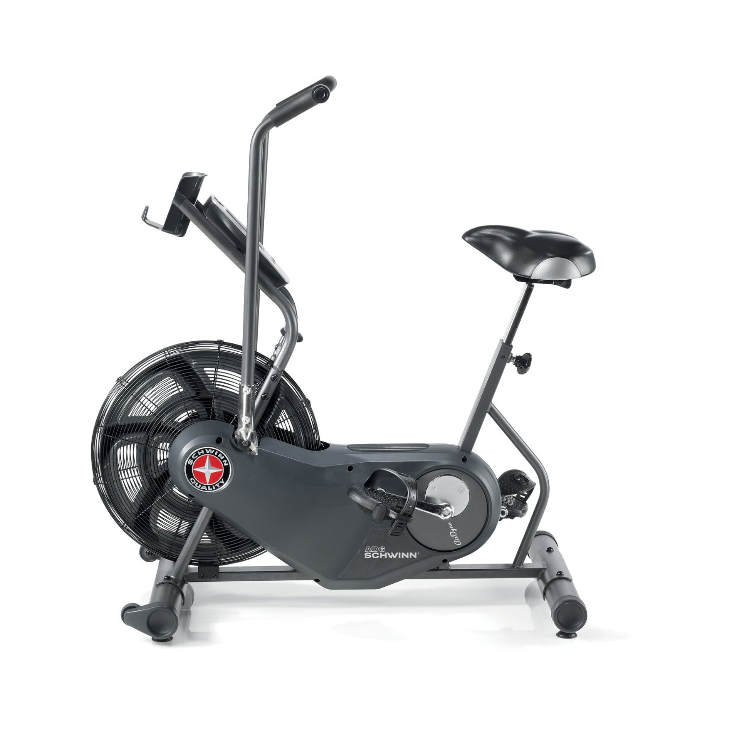 Schwinn AD6 Airdyne Reviews
