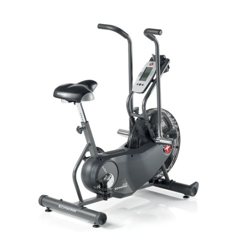 Schwinn AD6 Airdyne Exercise Bike , Schwinn AD6 Airdyne Upright Exercise Bike Reviews