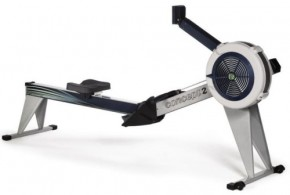 Concept2 Model E Indoor Rowing Machine Review