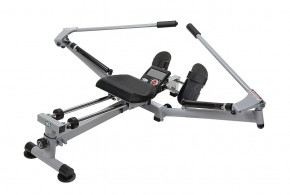 HCI Fitness Sprint Outrigger Scull Rowing Machine Review