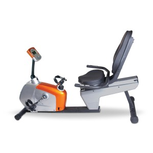 Velocity Exercise CHB-R2101 Recumbent Exercise Bike Review