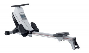 Kettler Coach E Rowing Machine Review