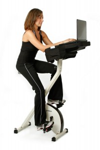 FitDesk Semi-Recumbent Pedal Desk Review
