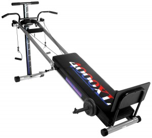 Bayou Fitness Total Trainer 4000-XL
