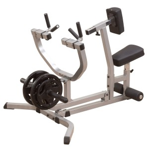 Body-Solid GSRM40 Seated Row Machine Review