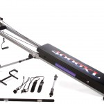 Bayou Fitness Total Trainer 4000-XL Parts for Assembly