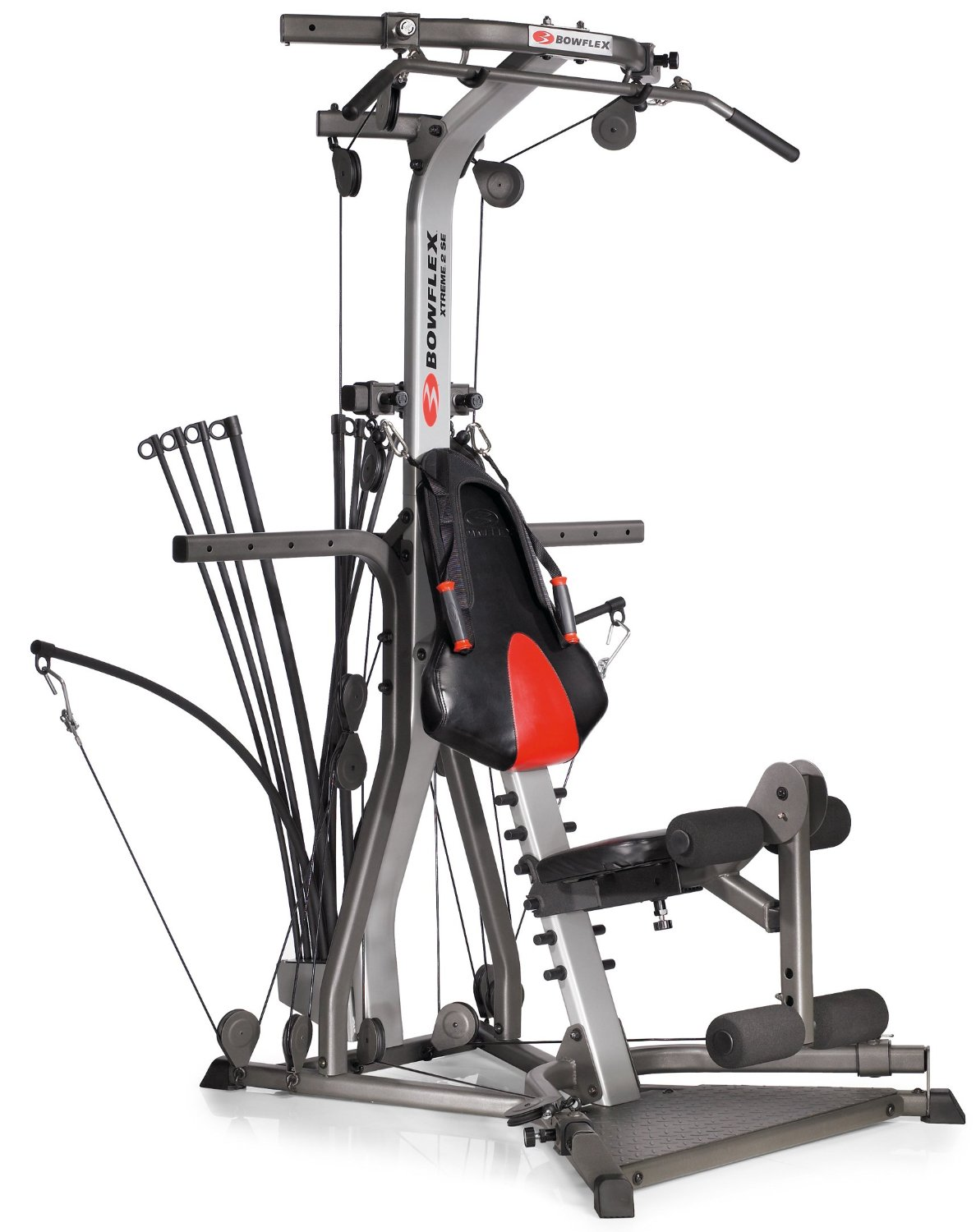 Bowflex Xtreme 2 SE Home Gym Review  wxfitness.com