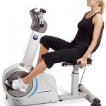 Stamina Elite Total Body Recumbent Bike User Reviews
