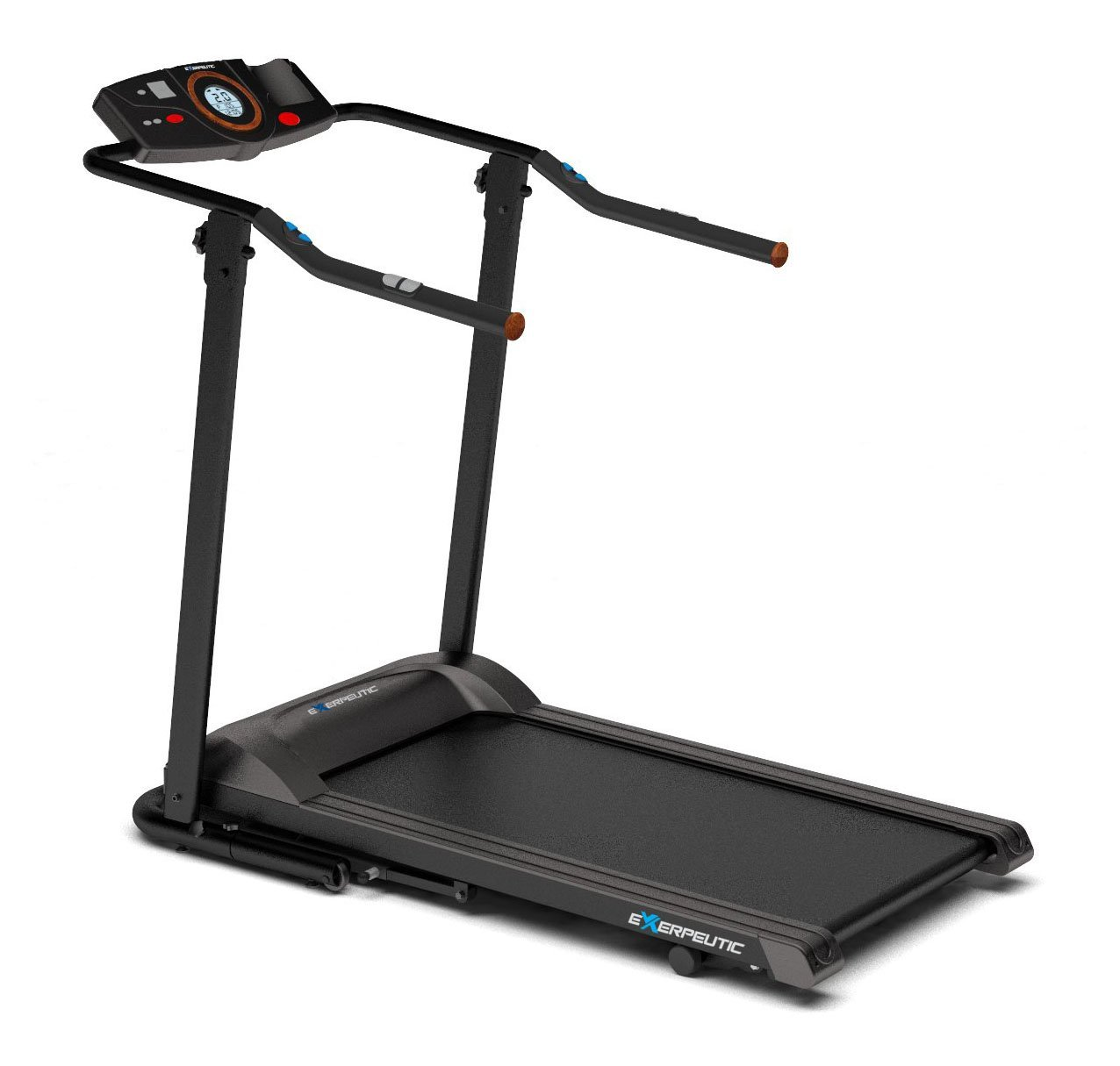 Fitness Machines: Exerpeutic TF1000 Review