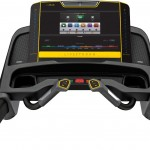 Livestrong Fitness LS15.0T Computer Console
