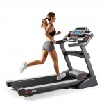 Sole Fitness F80 Folding Treadmill Review