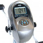 Stamina Elite Total Body Recumbent Bike Computer Monitor