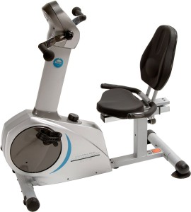 Stamina Elite Total Body Recumbent Bike Reviews