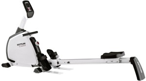 Kettler Stroker Rower, Kettler Stroker Rower and Multi-Trainer Review
