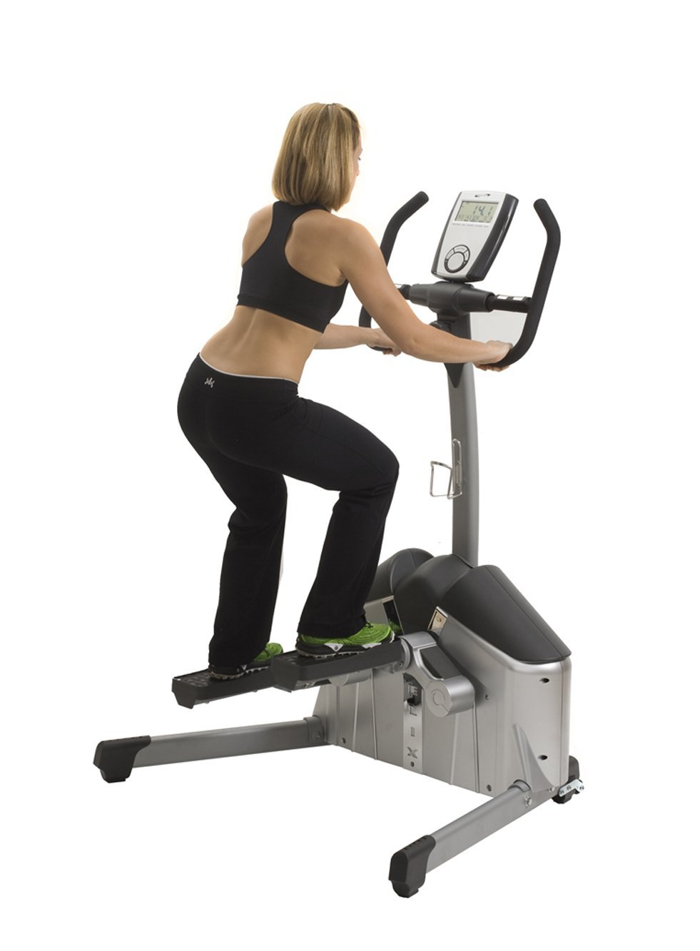 Helix Aerobic Lateral Trainer Review