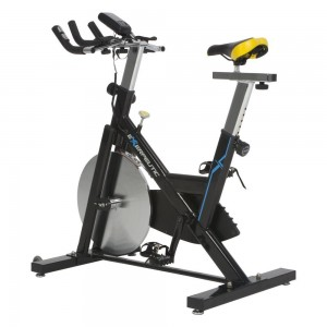 Exerpeutic LX9 Super High Capacity Training Cycle with Computer Review