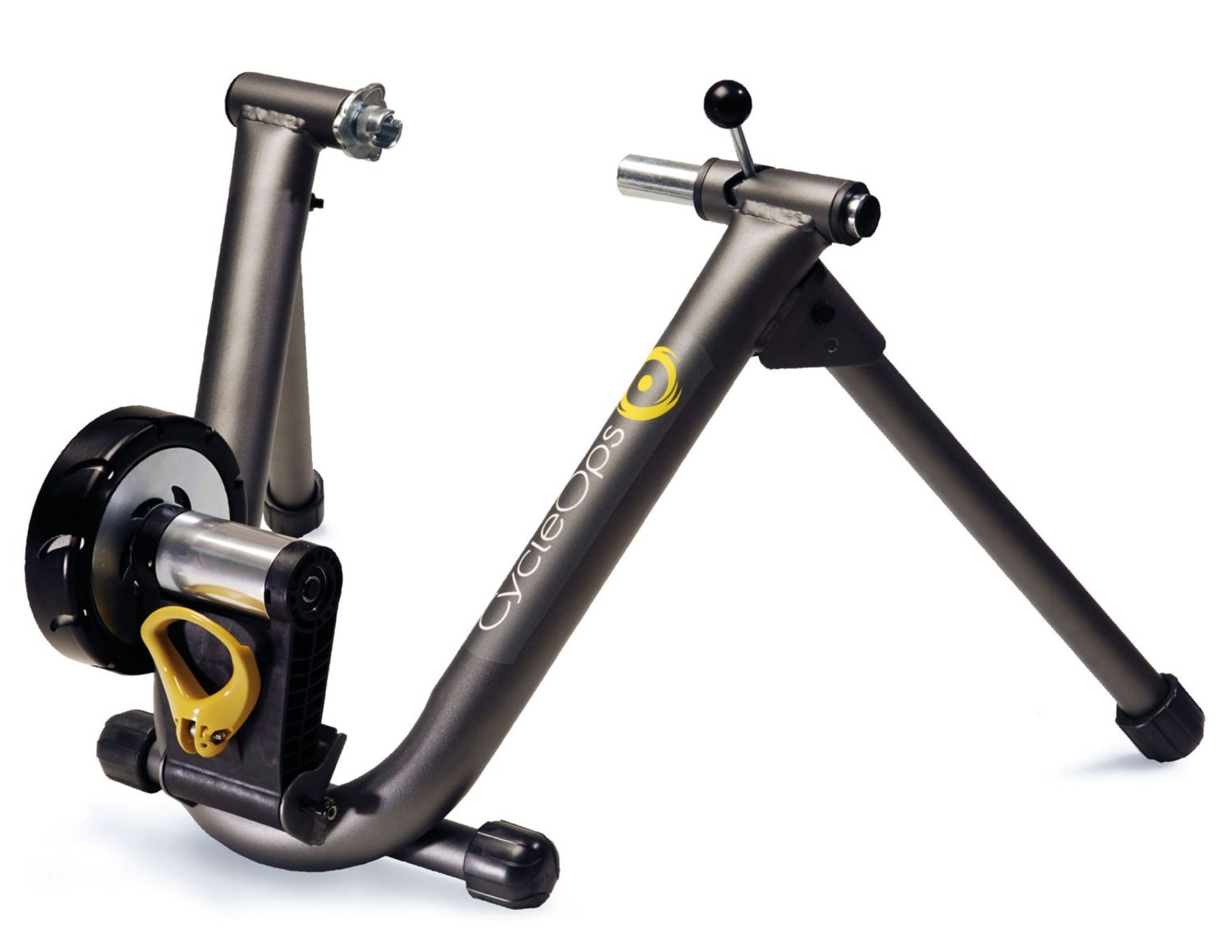 CycleOps SuperMagneto Pro Turbo Bike Trainer - etrailer.com