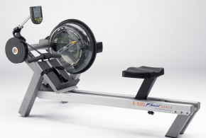 First Degree Fitness E-520 Fluid Rower Review