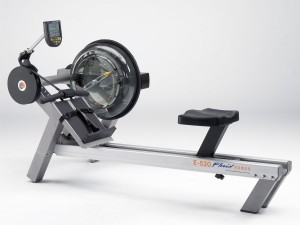 First Degree Fitness Full Commercial E-520 Fluid Rower Review