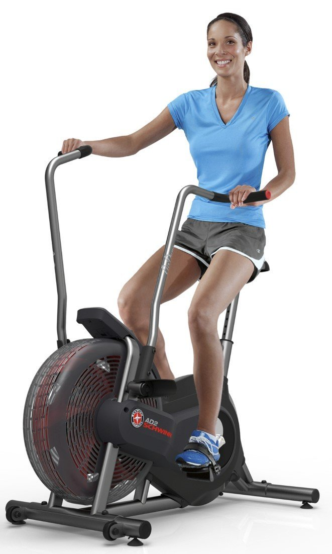 Schwinn AD2 Airdyne Exercise Bike Review