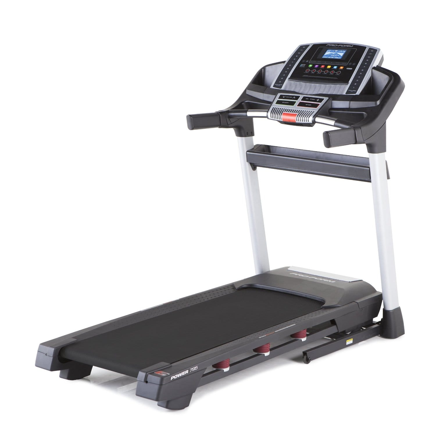 Proform Power Sensitive 7 0 Exercise Bike: Best Treadmills With Comparisons